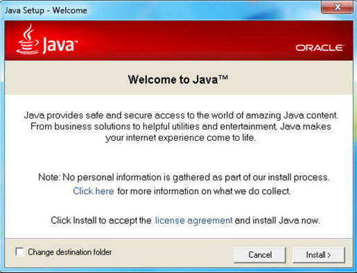 uninstall java runtime environment jre completely with ease rh blog vilmatech com Uninstall Java Windows 8 Uninstall Java Windows 8