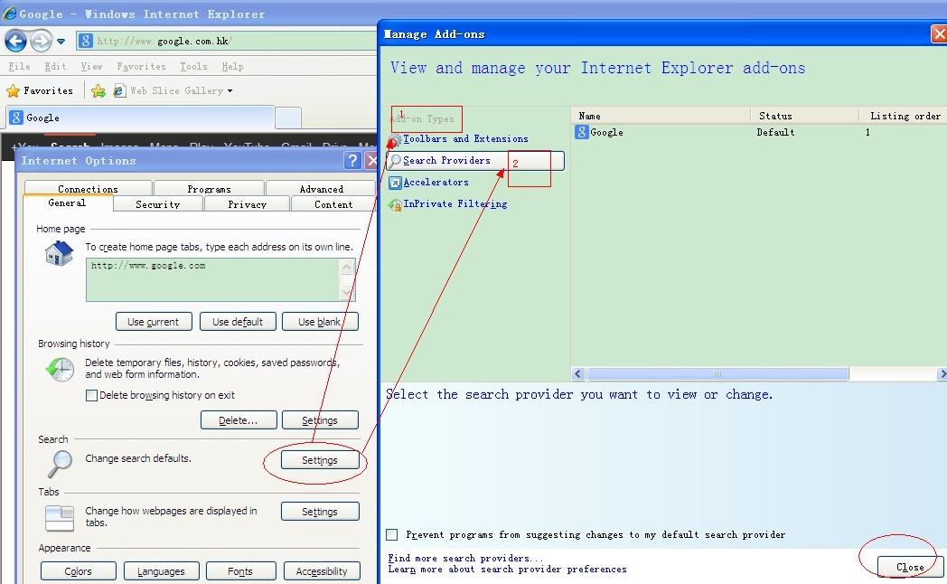 How to add Google Toolbar in Chrome - Google Chrome ...