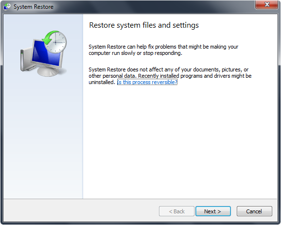 Restore-system-files-and-settings