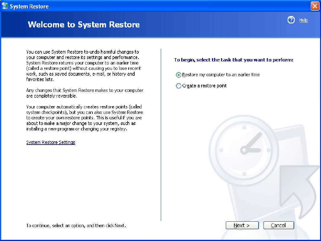 Screen-System-Restore-in-XP1