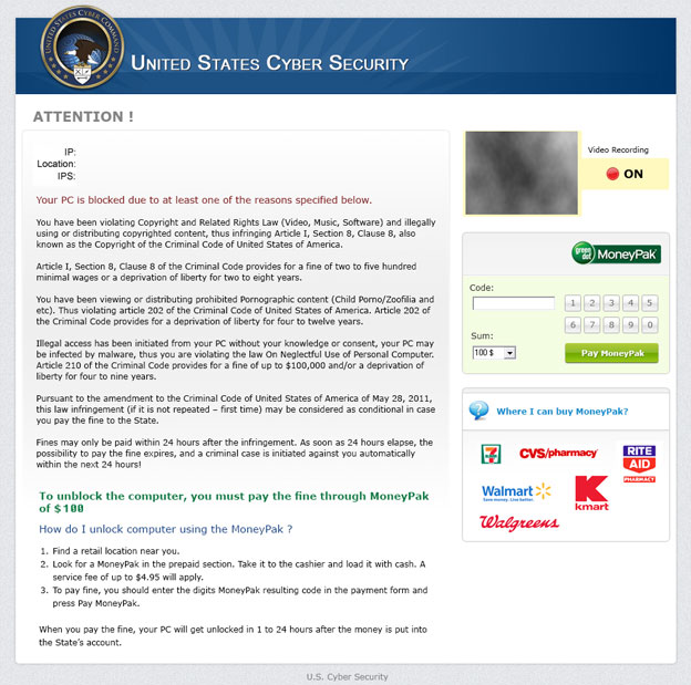 United_States_Cyber_Security_Ransomware