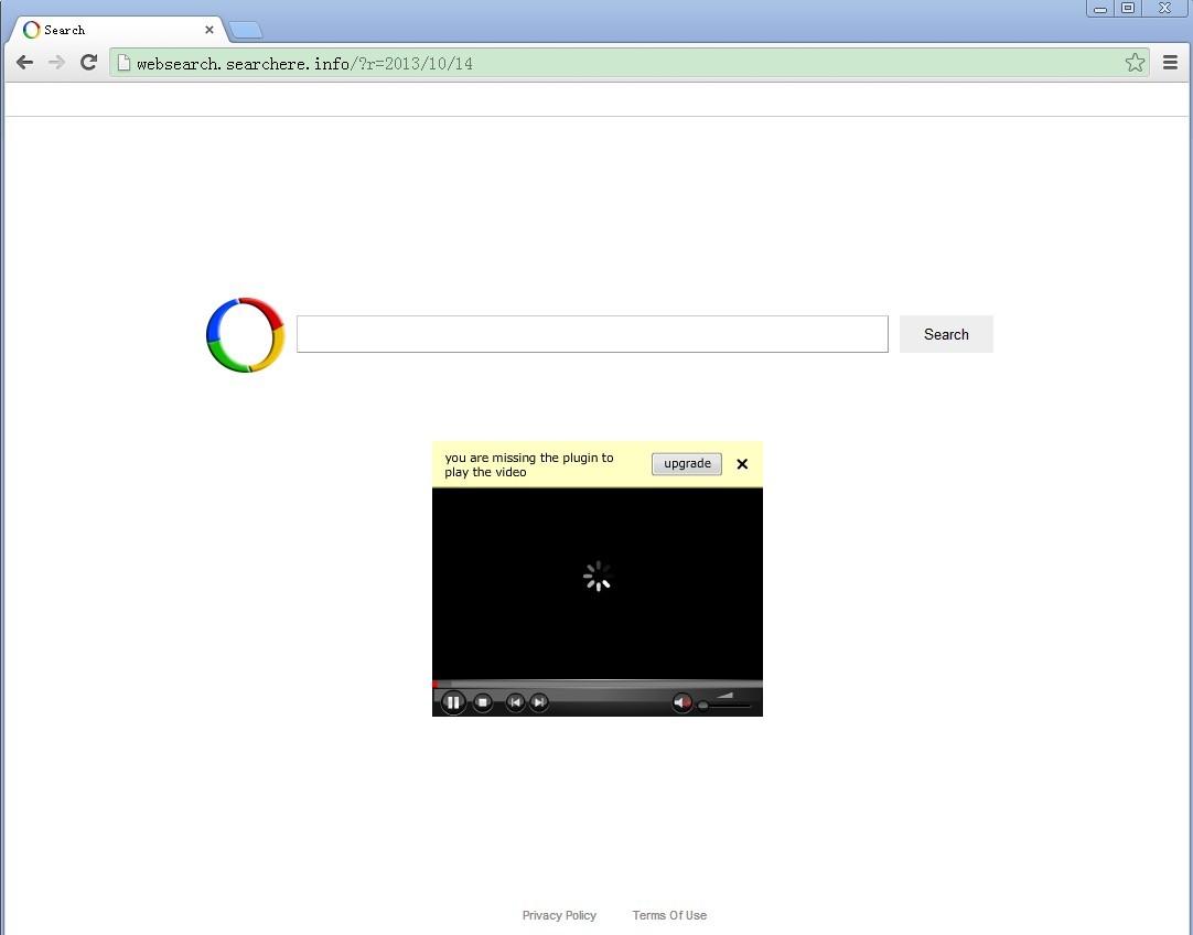 Websearch.searchere
