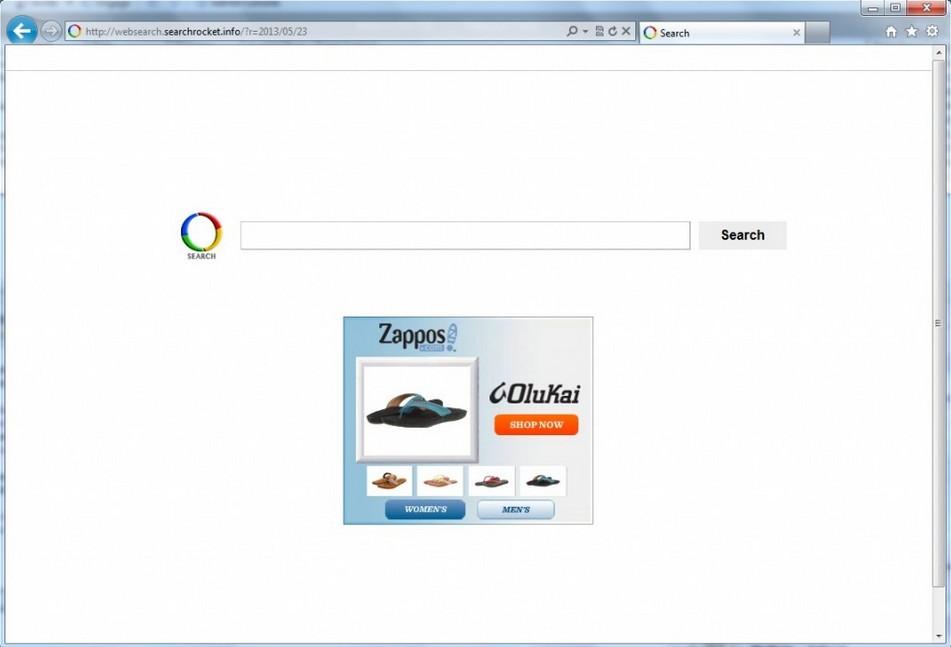 Websearchsearchrocketinfo
