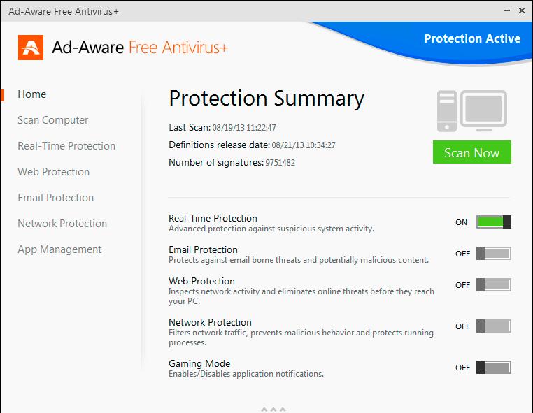 ad-aware antivirus