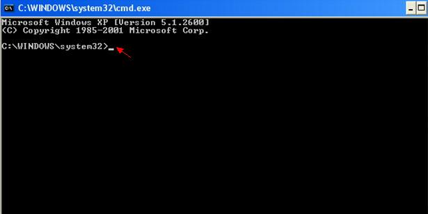 cmd-system32