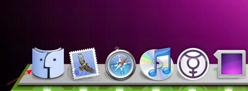 finder mac icon