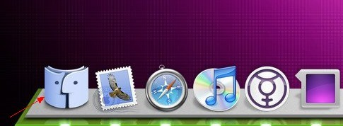 finder mac icon
