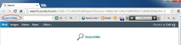 searchme toolbar