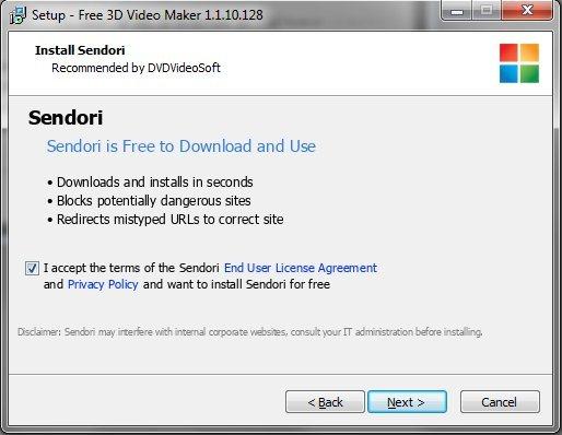 watch download of sendori