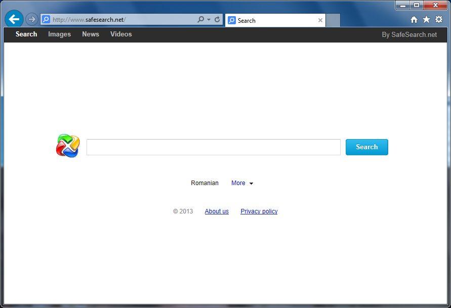 SafeSearch-net-virus