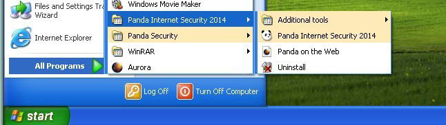 Uninstall-Panda-Internet-Security-2014