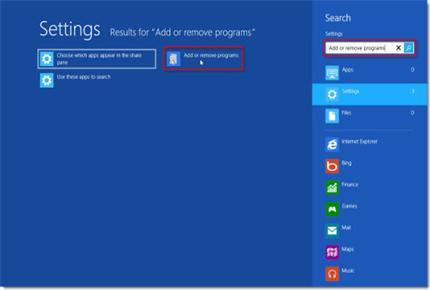 Outlook Express для Windows 8 - фото 3