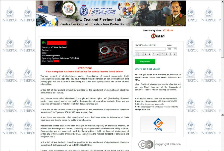 new-zealand-e-crime-lab-virus