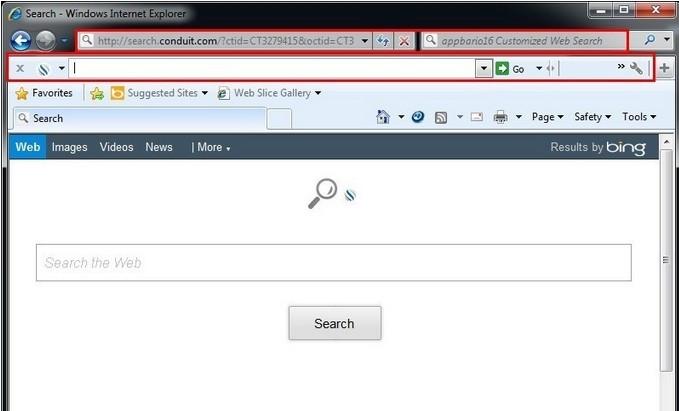 How to remove Conduit Search (Virus Removal Guide) - Botcrawl
