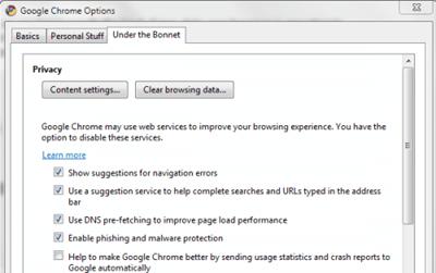 google_chrome_options-under bonnet