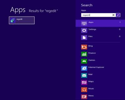 search-regedit-in-windows8
