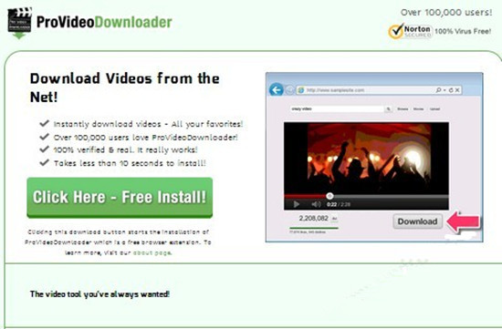 How to Remove Pro Video Downloader Malware, Latest Virus