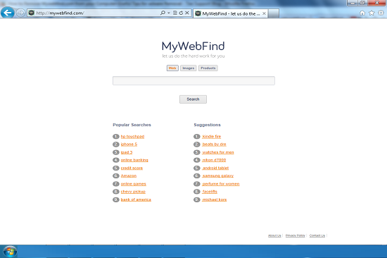 Mywebfind.com-Pop-ups