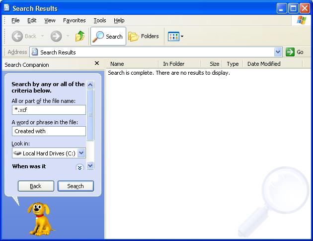 search for files to remove Trojan-Dropper.Win32.Agent.jkcd