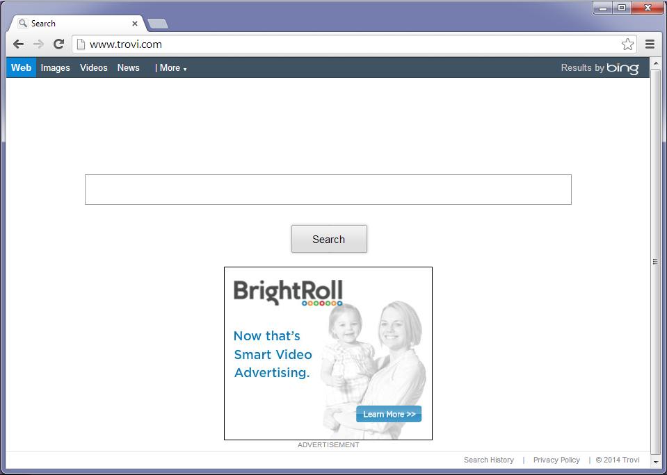 trovi.com-homepage