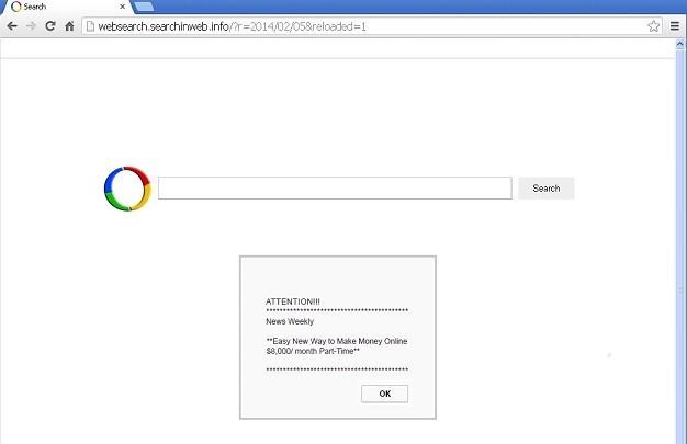 Websearch.searchinweb.info-hijacker