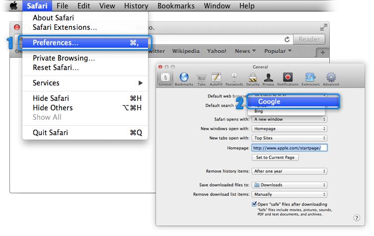 how to delete chrome autofill url mac