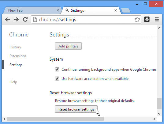 Uninstall Google Chrome Completely from your Computer