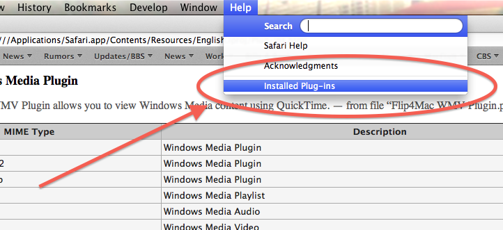 use installed plug-ins to remove search.ueep.com's extension on Mac