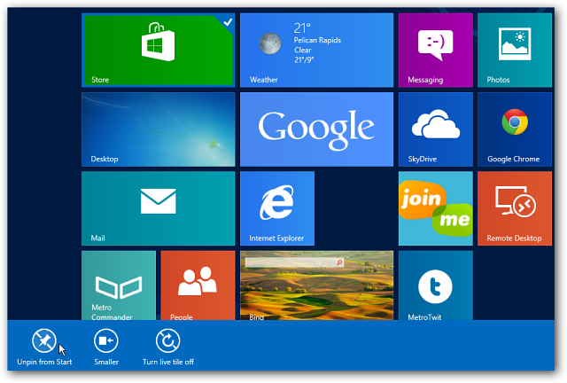 uninstall PC Clean Maestro on Win8