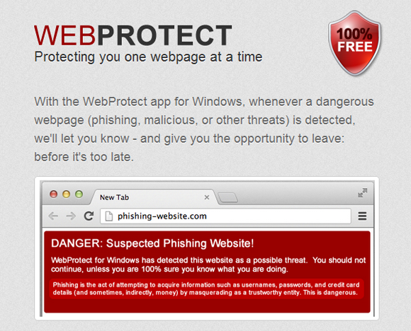 Remove/Uninstall webprotect