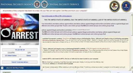 National-Security-Agency-Central-Security-Service-virus