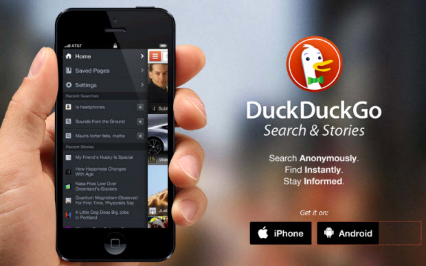 duckduckgo-mobile-searching