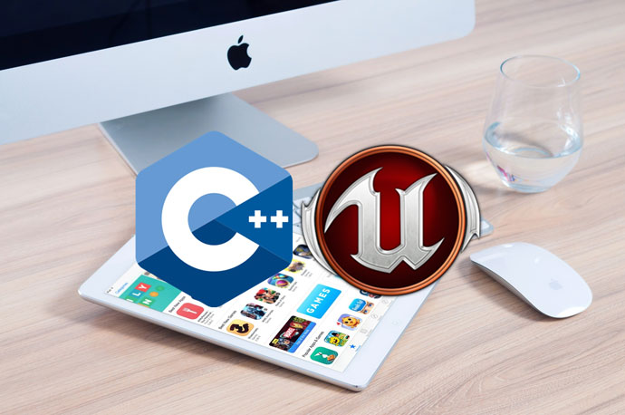 95% Off Unreal Engine C++ Developer: Learn C++ and Make Video Games