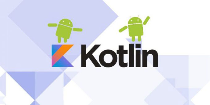 the complete android kotlin developer course 2018