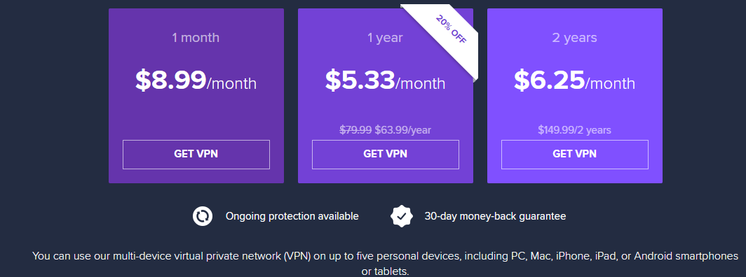 Avast vpn coupon