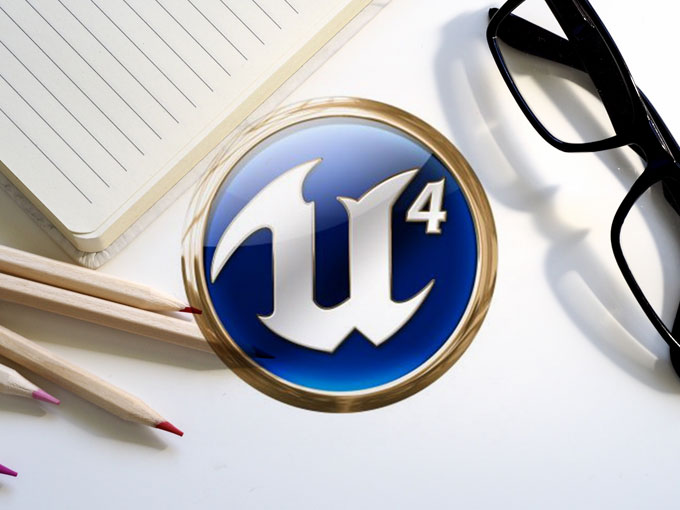 95% Off Unreal Engine 4: How to Develop Your First Two Games
