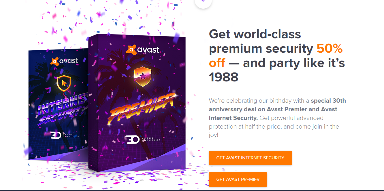avast sensitive data shield review