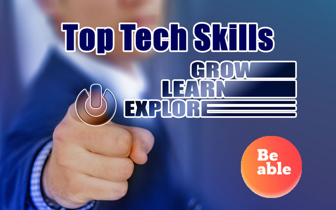 10 Top Tech Skills In 2019, Udemy Coupons - VilmaTech Expert Guides