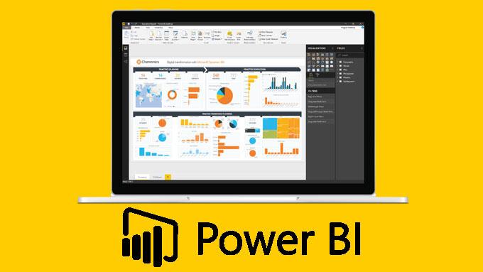 Microsoft Power BI A Complete Introduction Udemy - mandegar info