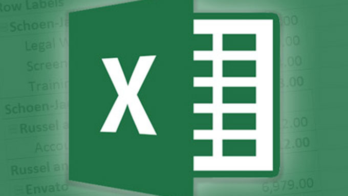 95% Off Microsoft Excel - Data Analysis with Excel Pivot Tables