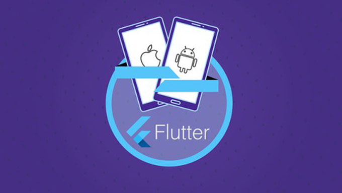 95% Off Learn Flutter & Dart to Build iOS & Android Apps