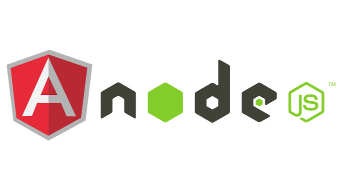 Angular + NodeJS