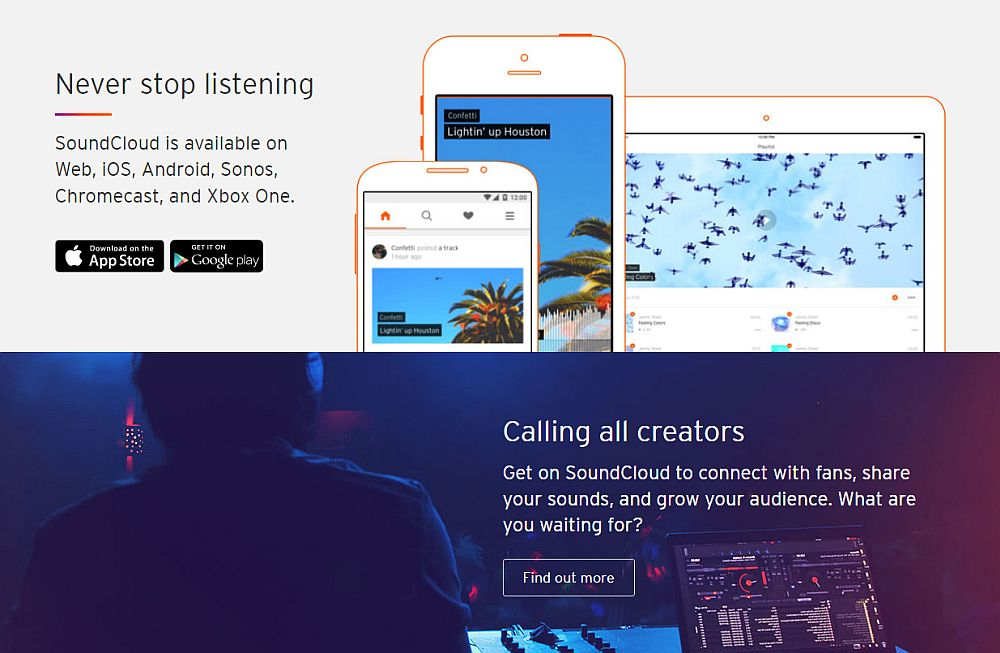 How to Unblock SoundCloud in China? - VilmaTech Expert Guides