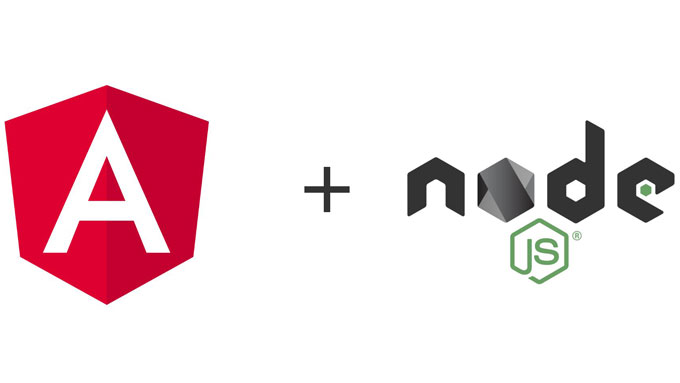 Angular and NodeJS course