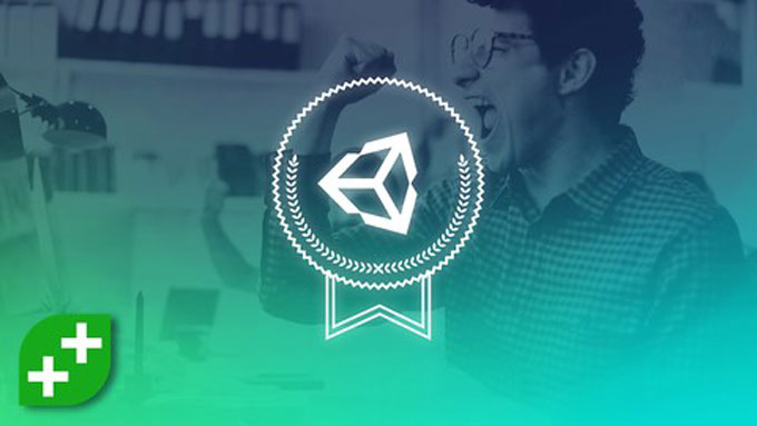 Pass the Unity Certified Developer Exam - Lifetime Access Coupon