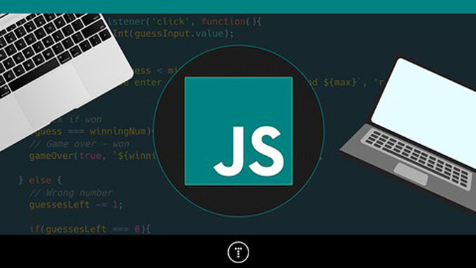 Modern JavaScript From The Beginning Coupon