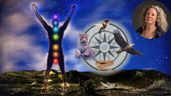 Shamanic Initiation for Spiritual Awakening and Liberation