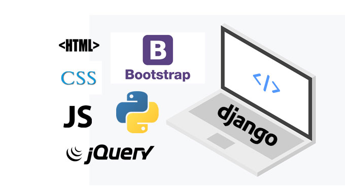 Front End technologies