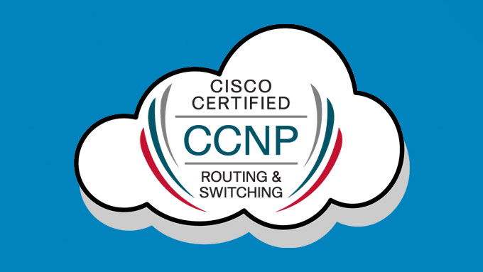CCNP R&S Certification