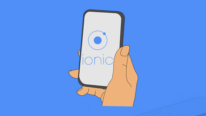 94% Off Ionic 4 - Build iOS, Android & Web Apps with Ionic